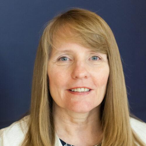 Photo of Umbrella HR CEO Denise Keating