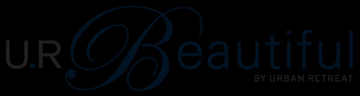ur Beautiful Logo