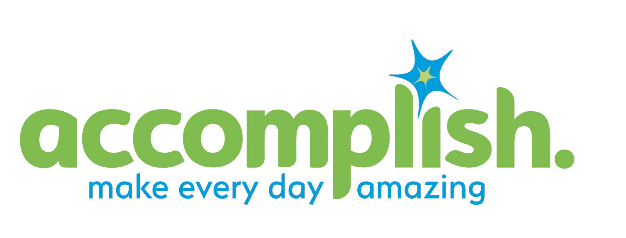 Accomplish Group logo